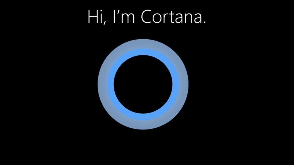 How to disable Cortana in Windows 10 Pro